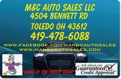 2006 Chevrolet Impala LT 4dr Sedan w/3.9L - Toledo OH