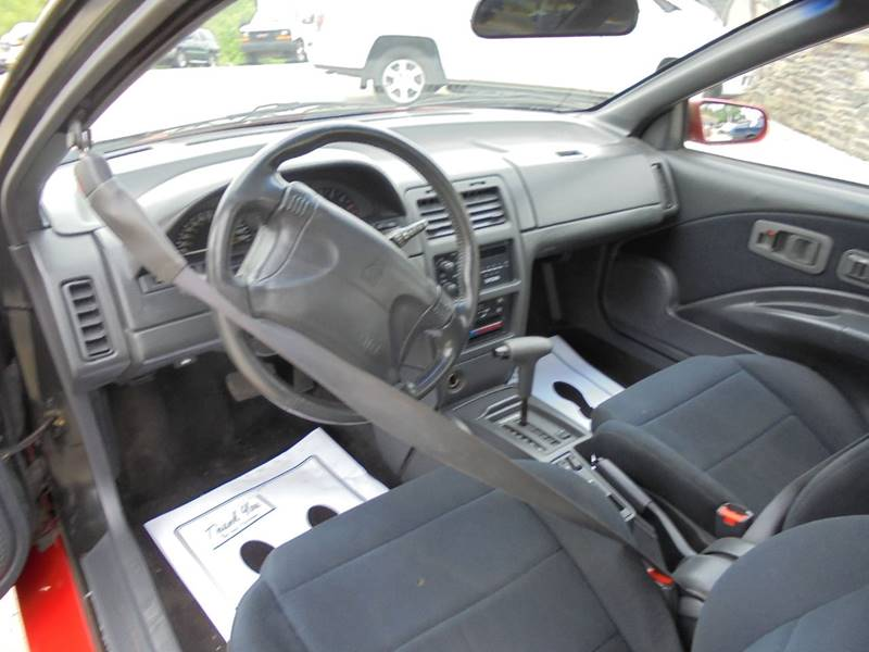 1992 Saturn S-Series SC 2dr Coupe - Cambridge OH