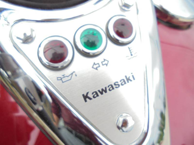 2009 Kawasaki Vulcan  - Cambridge OH