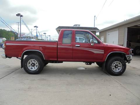1995 Toyota Pickup for sale in Cambridge, OH