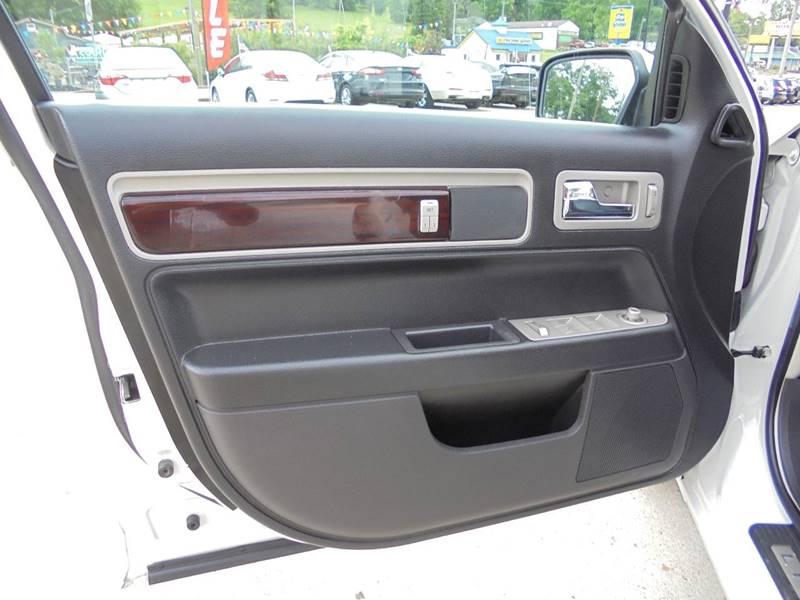 2008 Lincoln MKZ 4dr Sedan - Cambridge OH