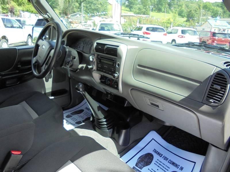 2007 Ford Ranger XLT 2dr SuperCab 4WD SB - Cambridge OH