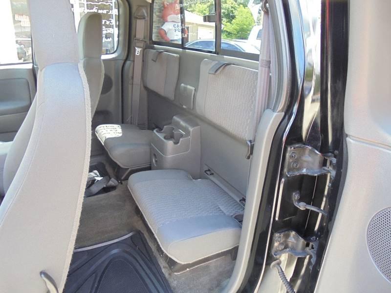 2006 Chevrolet Colorado LT 4dr Extended Cab 4WD SB - Cambridge OH