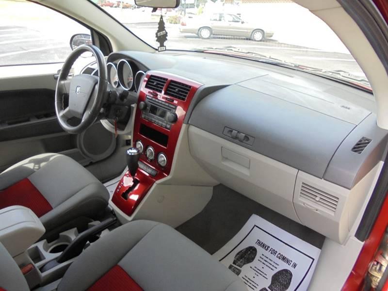 2007 Dodge Caliber AWD R/T 4dr Wagon - Cambridge OH
