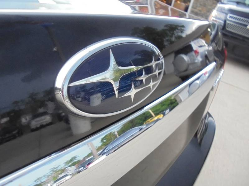2010 Subaru Impreza AWD 2.5i 4dr Sedan 4A - Cambridge OH