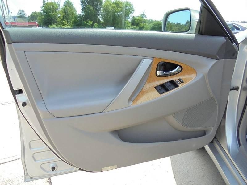 2007 Toyota Camry XLE 4dr Sedan - Cambridge OH