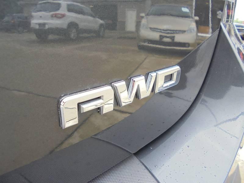 2013 GMC Terrain AWD SLT-1 4dr SUV - Cambridge OH