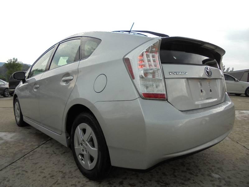 2010 Toyota Prius II 4dr Hatchback - Cambridge OH