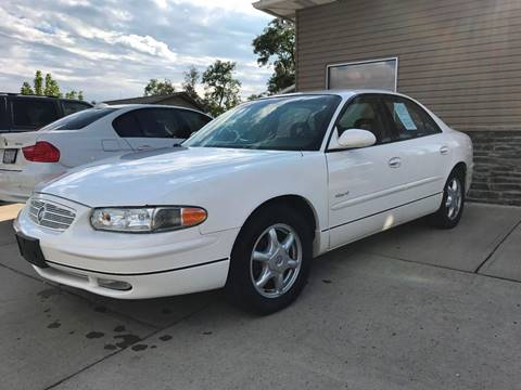 2001 Buick Regal for sale in Cambridge, OH