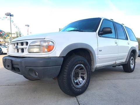 1999 Ford Explorer for sale in Cambridge, OH