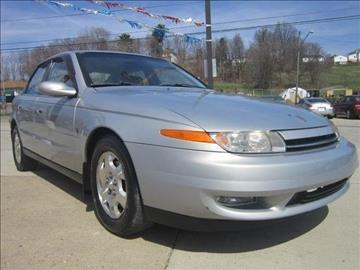 2000 Saturn L-Series for sale in Cambridge, OH