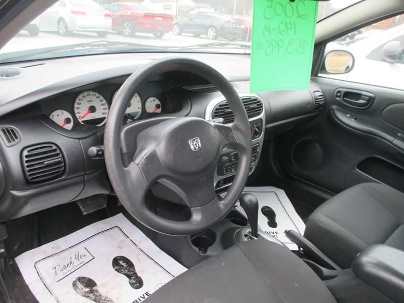 2005 Dodge Neon SXT 4dr Sedan - Cambridge OH