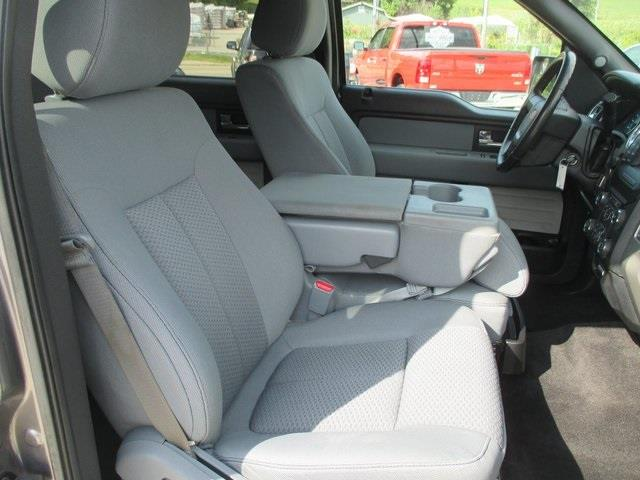 2013 Ford F-150 4x4 FX4 4dr SuperCrew Styleside 6.5 ft. SB - Cambridge OH
