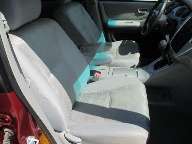 2007 Toyota Highlander V6 - Cambridge OH