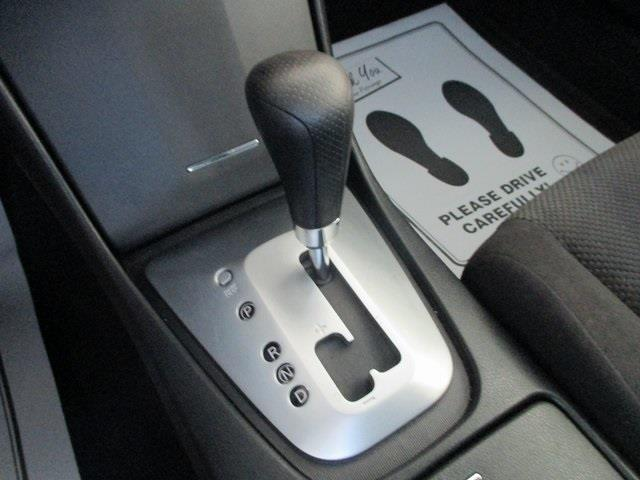 2009 Nissan Altima 2.5 S 4dr Sedan CVT - Cambridge OH