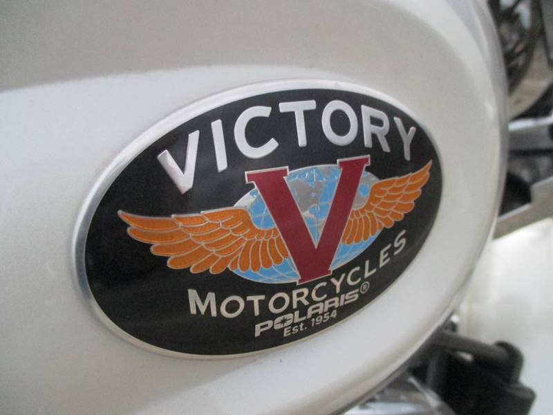 2005 Victory V05  - Cambridge OH