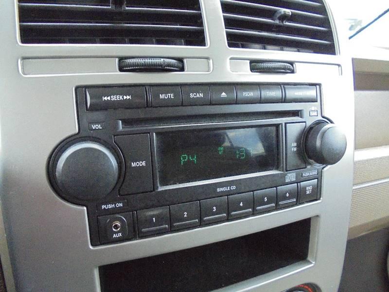 2007 Jeep Compass 4x4 Sport 4dr SUV - Cambridge OH