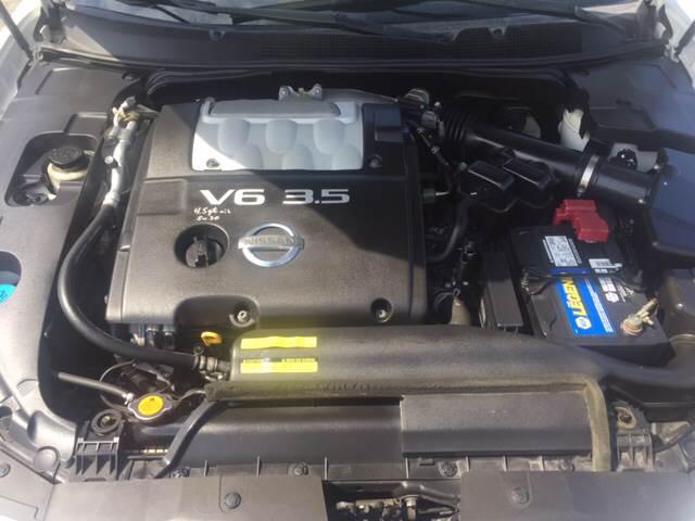 2008 Nissan Maxima 3.5 SE 4dr Sedan - Boones Mill VA