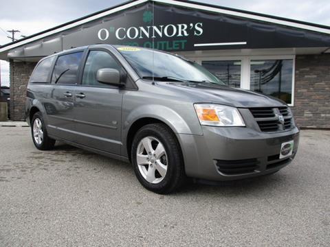 2009 Dodge Grand Caravan for sale in Bay City, MI