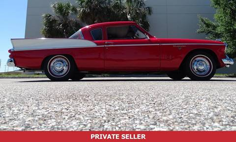 1957 Studebaker Hawk for sale in Bay City, MI