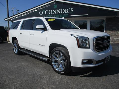 2018 GMC Yukon XL for sale in Bay City, MI