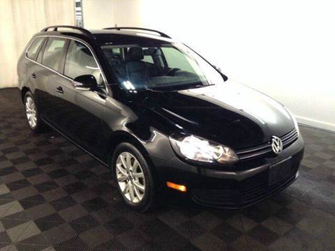 2011 Volkswagen Jetta for sale in North Weymouth, MA
