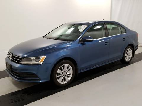 2016 Volkswagen Jetta for sale at MURPHY BROTHERS INC in North Weymouth MA