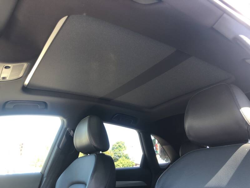 2018 Audi Q3 AWD 2.0T quattro Sport Premium Plus 4dr SUV - North Weymouth MA