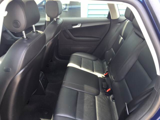 2011 Audi A3 2.0T Premium PZEV 4dr Wagon 6A - North Weymouth MA
