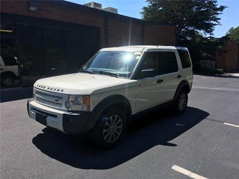 2008 Land Rover LR3 for sale in Norcross, GA