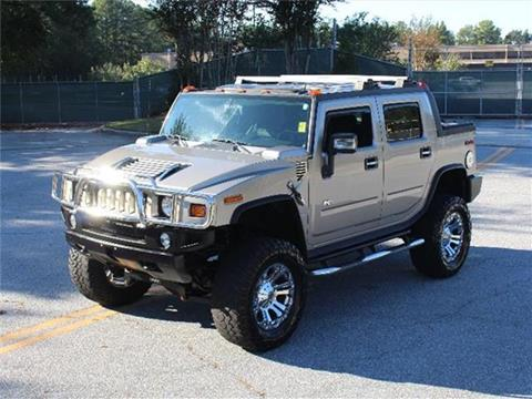 2007 HUMMER H2 SUT for sale in Norcross, GA