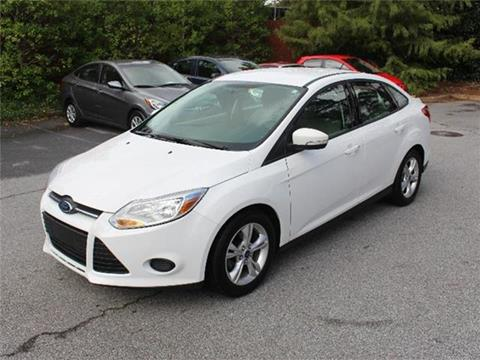 2013 Ford Focus for sale in Norcross, GA