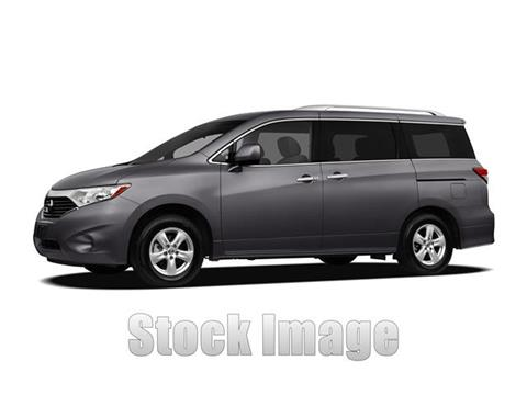 2011 Nissan Quest for sale in Norcross, GA