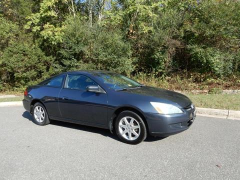 2003 Honda Accord For Sale In Fredericksburg, VA