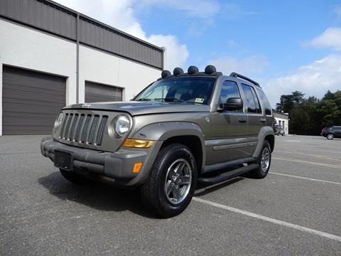 2005 Jeep Liberty for sale in Spotsylvania, VA