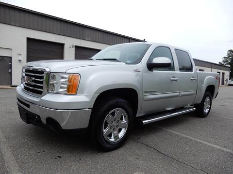 2012 GMC Sierra 1500 for sale in Fredericksburg, VA