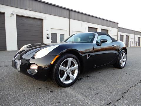 9202fc64db6 Used Pontiac Solstice For Sale in Maine - Carsforsale.com®