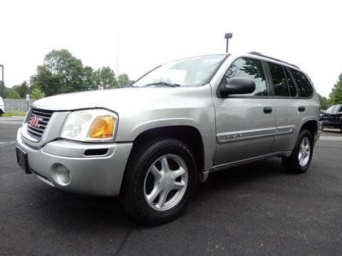 2004 GMC Envoy for sale in Spotsylvania, VA