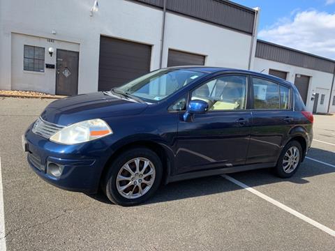 2007 Nissan Versa for sale in Fredericksburg, VA