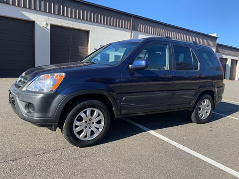 2005 Honda CR-V for sale in Fredericksburg, VA