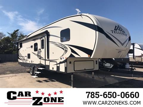 2019 RV STARCRA TELLURIDE for sale in Hays, KS