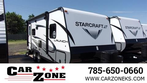 2019 Starcraft LAUNCH for sale in Hays, KS