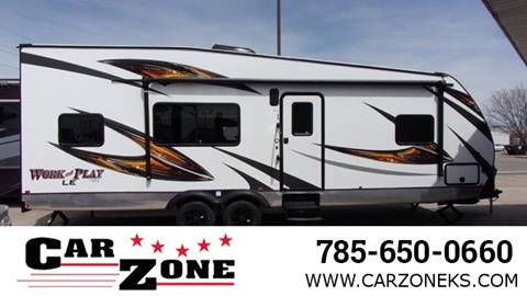 2019 RV FOREST WORK AND P for sale in Hays, KS