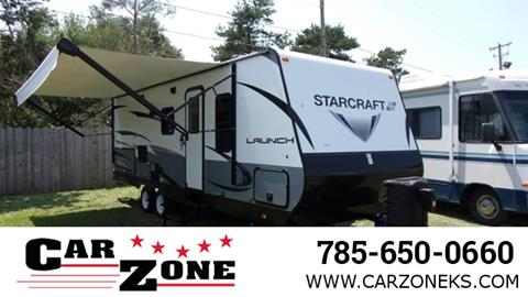 2019 RV STARCRA LAUNCH OUT for sale in Hays, KS