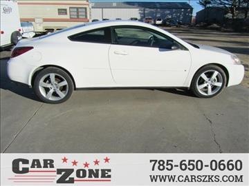 2006 Pontiac G6 for sale in Hays, KS