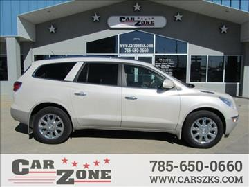 2012 Buick Enclave for sale in Hays, KS