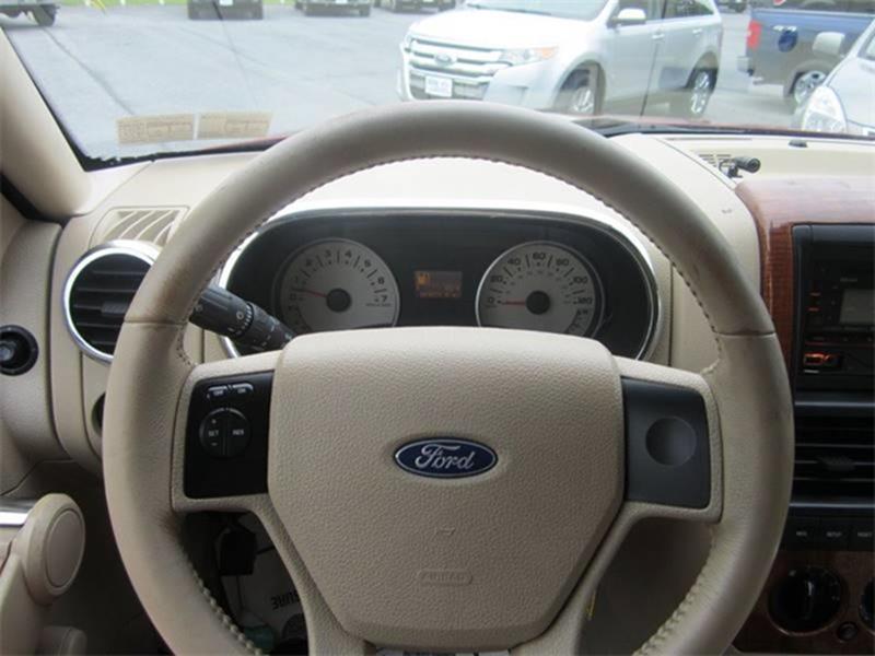 2006 Ford Explorer Eddie Bauer 4dr SUV 4WD w/V6 - Westminster MD