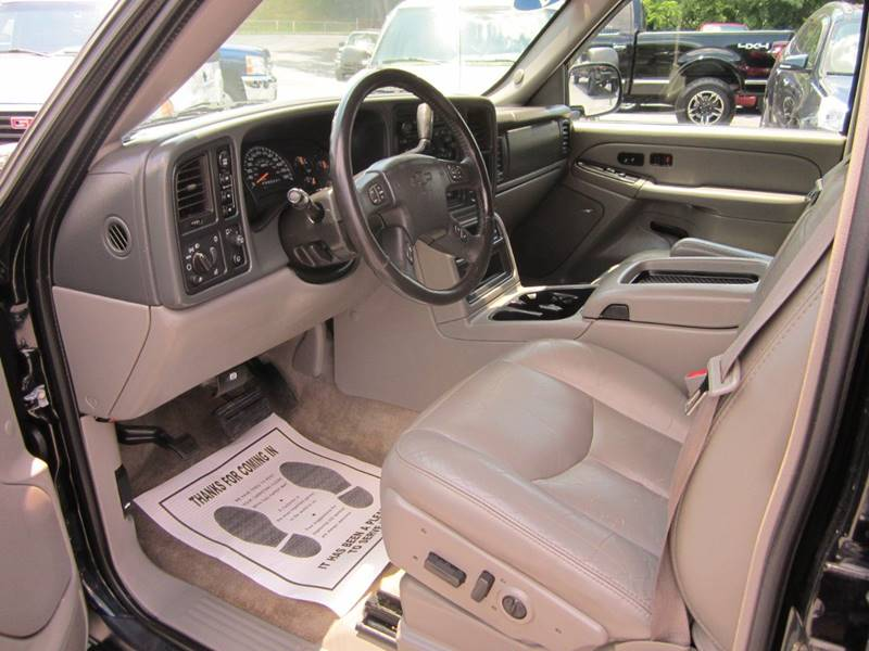 2006 Chevrolet Suburban Z71 1500 4dr SUV 4WD - Westminster MD