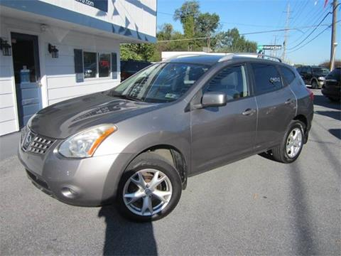2008 Nissan Rogue for sale in Westminster, MD