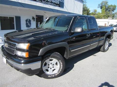 2006 Chevrolet Silverado 1500 for sale in Westminster, MD